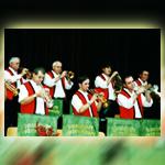 Trompetenregister - Maihingen - Machland Musikanten