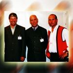 Mid Europe Botschafter - Schladming - Heigl Fritz - Machland Musikanten