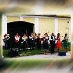 Kubesfestival - Tschechische Republik - Machland Musikanten