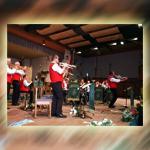 Vizeeuropameister der böhmisch/mährischen Blasmusik - Schladming - Machland Musikanten