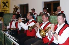 Machland Musikanten - Trompetenregister