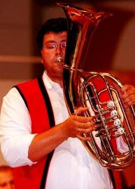 Buchner Harald - Tenorhorn