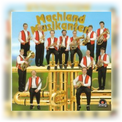 CD 1 - Melodien von Böhmen bis ins Machland