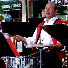 Heigl Fritz - Schlagzeug