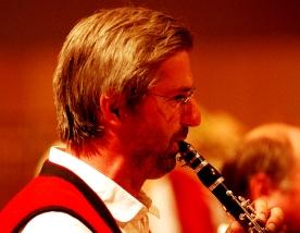 Naderer Günther - Klarinette