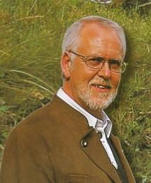 Freek Mestrini - holländischer Dirigent & Komponist