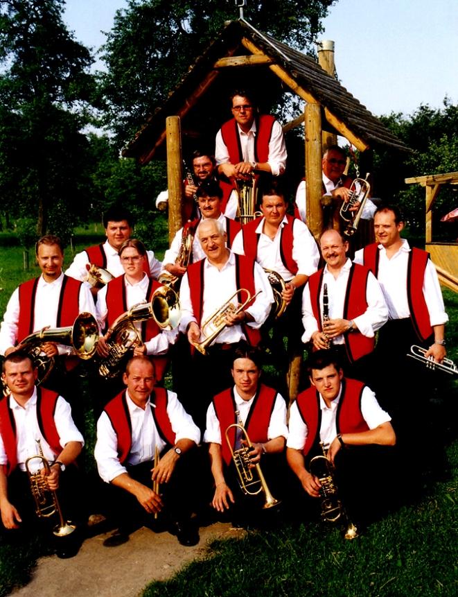 Machland Musikanten