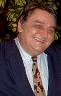 """Slowakischer Dirigent und Komponist im Bereich Blasmusik, ehemaliger künstlerischer Leiter besten slowakischen Blaskapelle """"Malokarpazka"""". Seine Kompositionen sind durch Originalität, thematischen Erfindungsreichtum, Logik der Bearbeitung und besonders durch meisterhafte Instrumentierung gekennzeichnet. Von 1990 bis 1996 war er der 1. Präsident des Slowakischen Blasmusikverbandes, dann wurde ihm die Ehrenpräsidentschaft verliehen. Er war der Vorsitzende vieler Jurys bei Wettbewerben."""